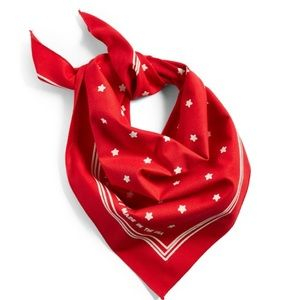 Best Made Co Red Bandana